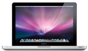 Apple MacBook Pro MC724B/A 13.3 inch Core i7 2.7GHz 4GB 500GB Superdrive Mac OS X 10.11 El Capitan